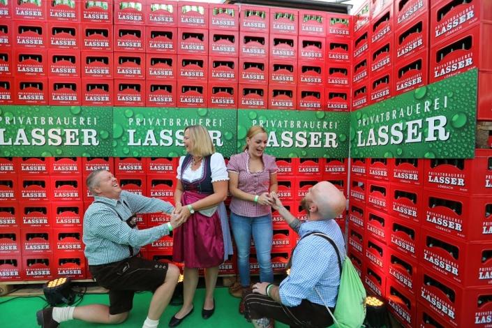 Lasser Brauersilvester